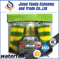 CHINA automatic portable water tank car wash, washing cars and car wshing equipment