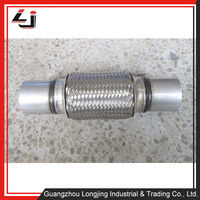 Buy Motorcycle accessories,aluminum alloy muffler pipe fit for ...
