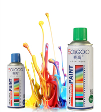 Epoxy Basis Mantel Spray Farbe Auto Farbe Graffiti spray farbe
