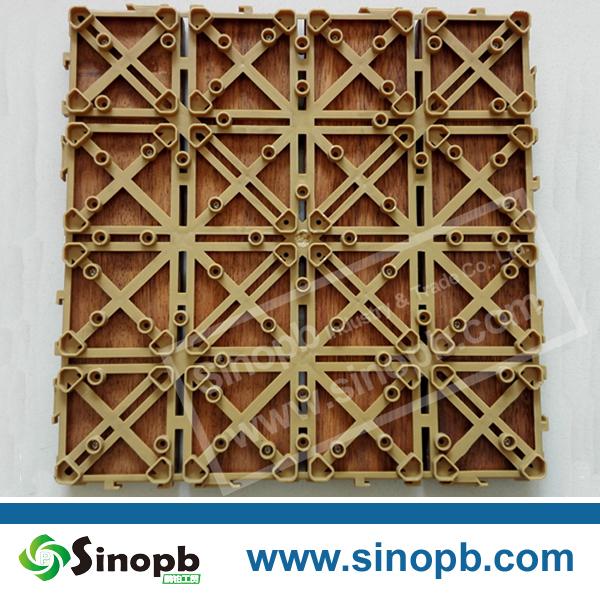 conveniente para hacer cualquier patrn cubierta exterior del azulejo