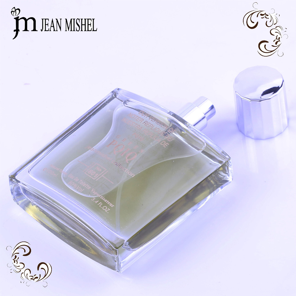 OEM/ODM Big Sales Professional graceful eau de perfume pure love 1 Million Perfume