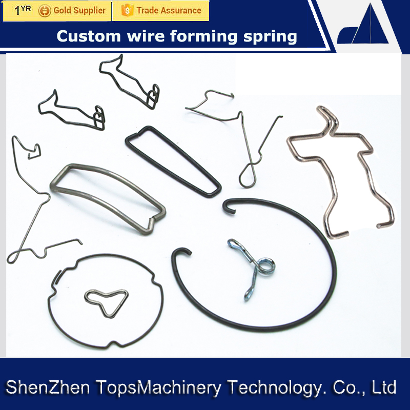 Spring Wire Clips Wholesale, Springs Suppliers - Alibaba