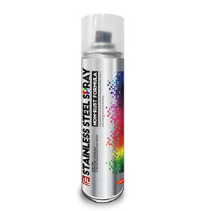 STAINLESS STEEL REPAIR SPRAY