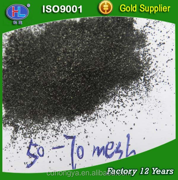 Cs Based Granular Catalyst Activated Carbon
