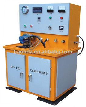Automobile Power Steering Pump Test Bench China Buy
