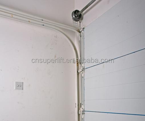 Garage Door Sectional Sandwich Panel Garage Door