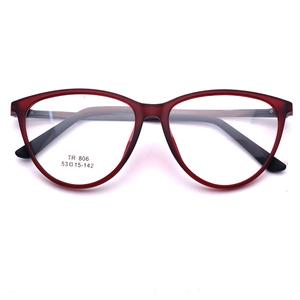 1ace5debba 2018 customized eyeglasses optical frames in eyewear frames china TR90  eyeglass factory