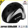 ABS+EPS Material Adjustable 9 air vents outdoor sport safety adult helmet
