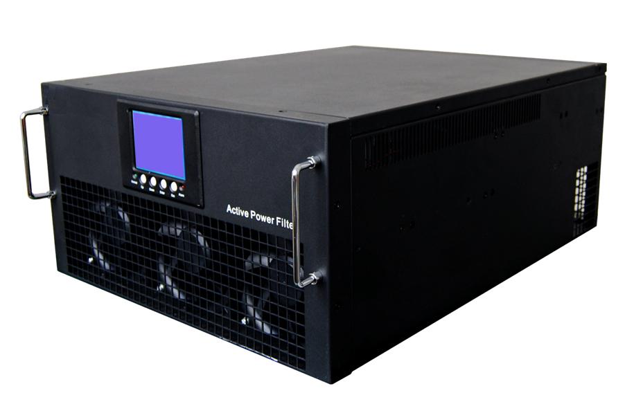 Modular Design Igbt Based Active Power Filter,Free Parallel ...