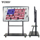 42 inch all in one pc touch screen smart led tv for home