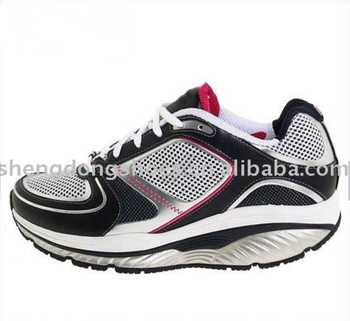clearance sale latest lovely design New Factory Export European Healthy Shape Up Shoes Woman - Buy High Quality  Shape Up Shoes,Foot Shaped Shoes,Fitness Step Shoe Product on Alibaba.com