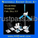Renewable Energy Educational Kit - Buy Solar Energy Kits,Wind  Energy,Science Education Kit Product on Alibaba com