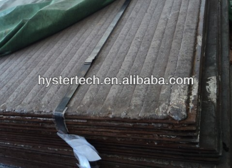 Chromium Carbide Overylay Wear Plate 1500x3000mm Buy