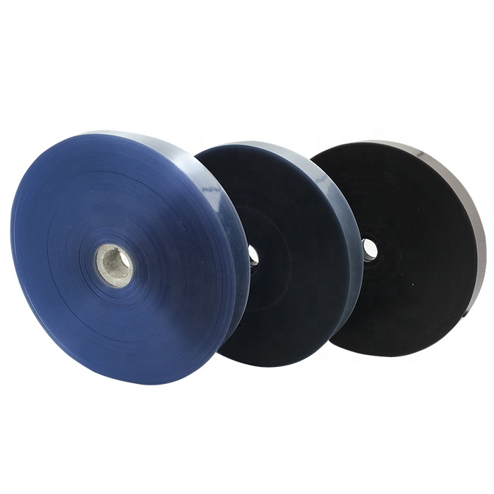 shoelace acetate cellulose tipping film roll