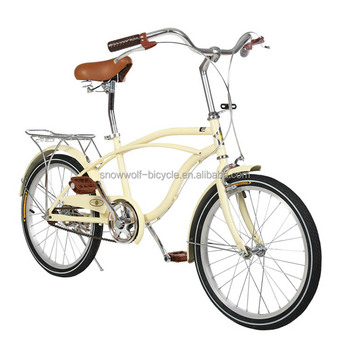 2014 New Style Steel Lowrider Bike Specializes Beach Cruiser Bike ...
