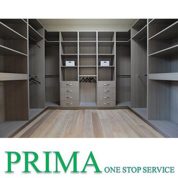 Simple Design Bedroom Wardrobe Closet Organizer Luxury Walk In Closet Design