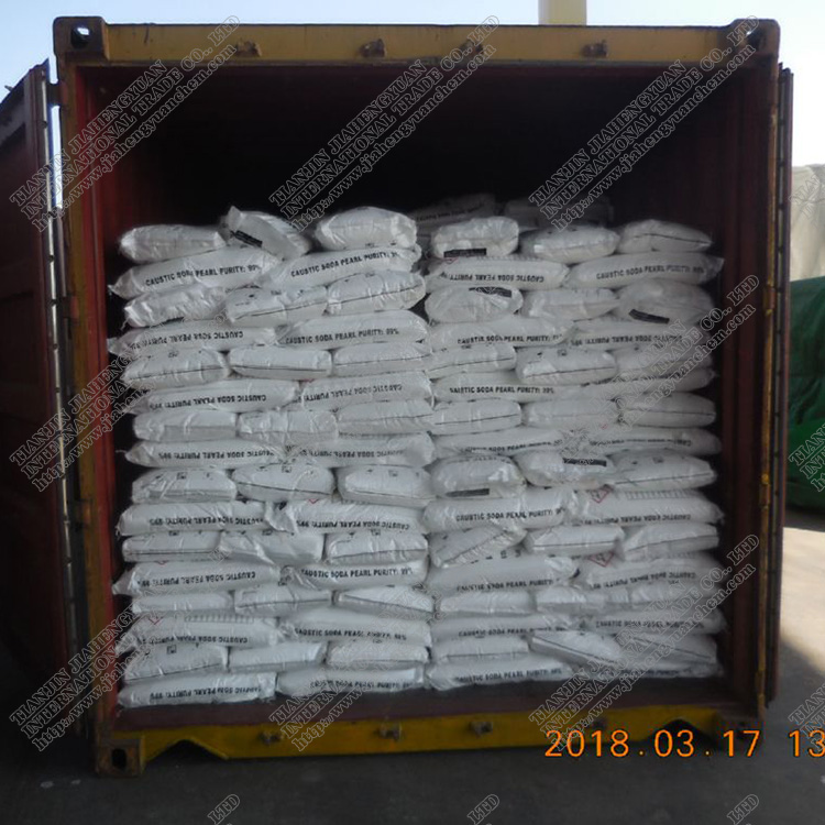 Factory supply cheap price Caustic soda/Caustic soda Pearls 99%/Sodium Hydroxide/NaOH/Caustic soda Pearls