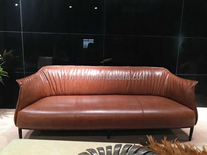Poltrona Frau Archibald Sofa Two Seat Or Three Seat - Buy Design Two ...