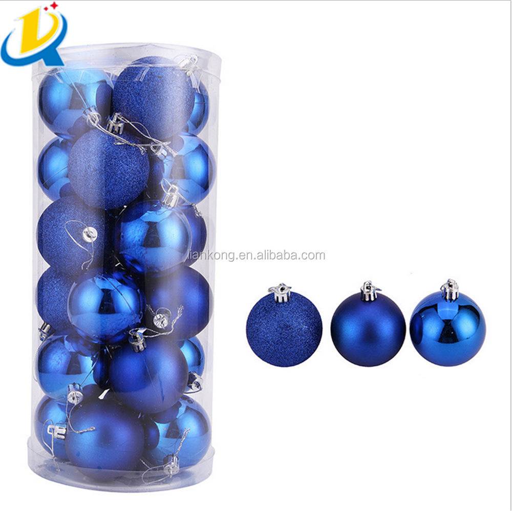 Factory Sale Good Quality Cheap Clear Plastic Christmas