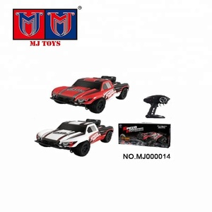 alibaba top sale high speed rc 2.4g suv 1:18 car for wholesale