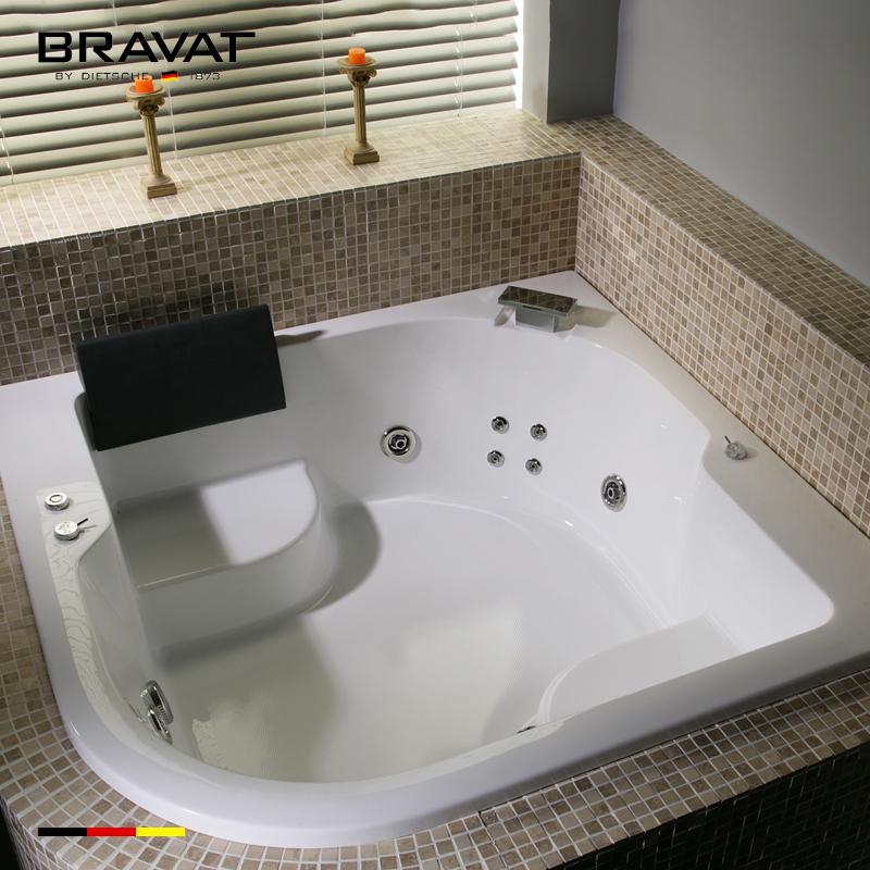 Best Acrylic Sanitary Ware Bathtub Self Cleaning B25510w Product On Alibaba