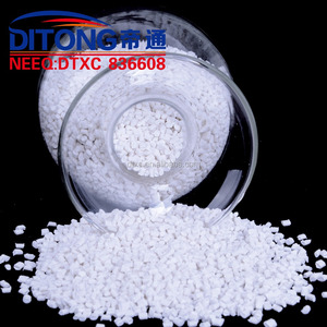 professional plastic PE granules/resin/pellets for pe breathable film