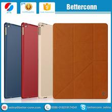 Original Baseus Transformer Leather Magnet Smart Cover Case For Apple iPad Pro