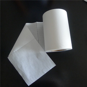Soonerclean China Factory Nonwoven Abrasive Cloth Rolls for Industrial  Cleaning