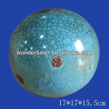 Ceramic Garden Balls, Ceramic Garden Balls Suppliers And Manufacturers At  Alibaba.com