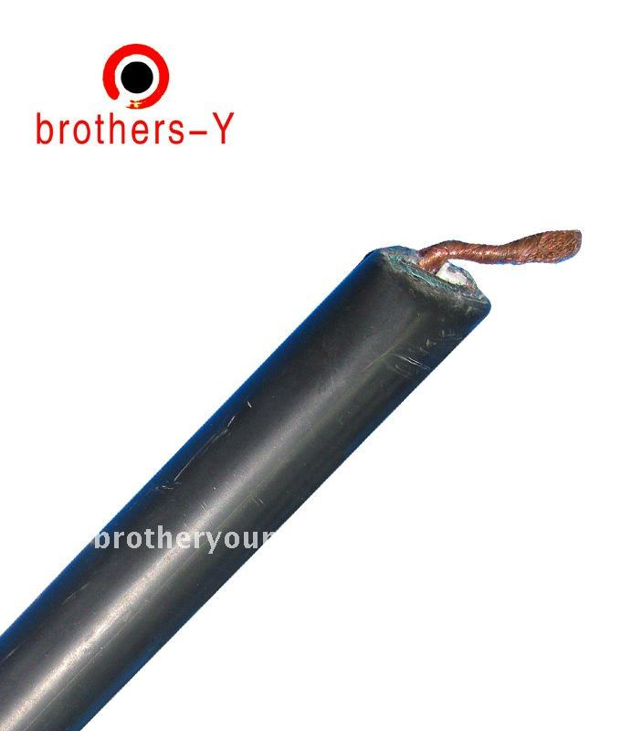Hybrid (Optic-electric) optical fiber cable