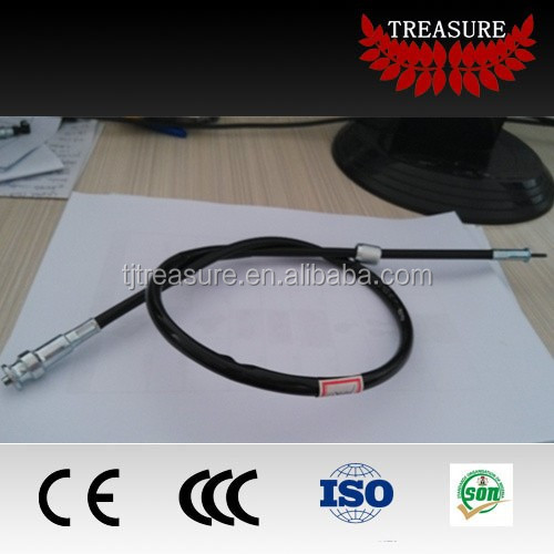 control cable inner wire/motorcycle engine parts cd70/bike digital meter