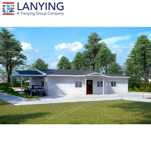 First choice in modular prefabricated house