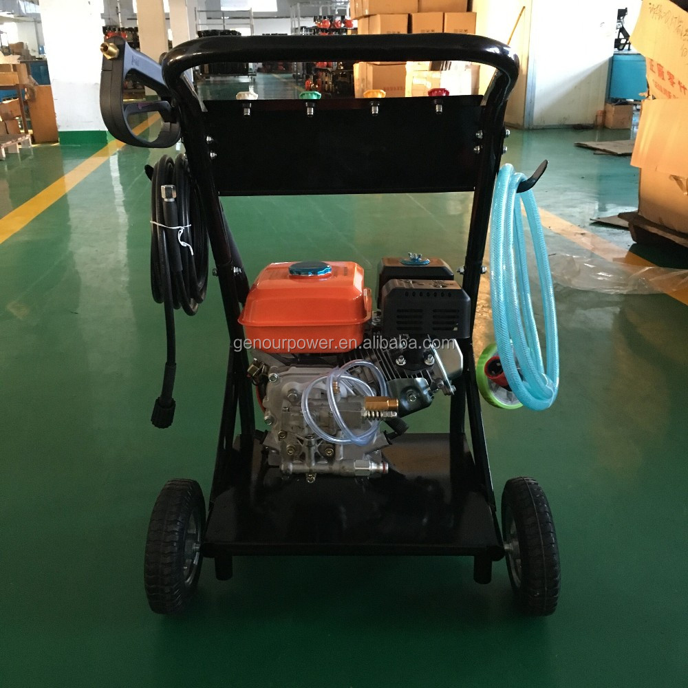 Power Value China Supplier Cheap Pressure Washer,Home High Pressure Washer,Portable Car Washer
