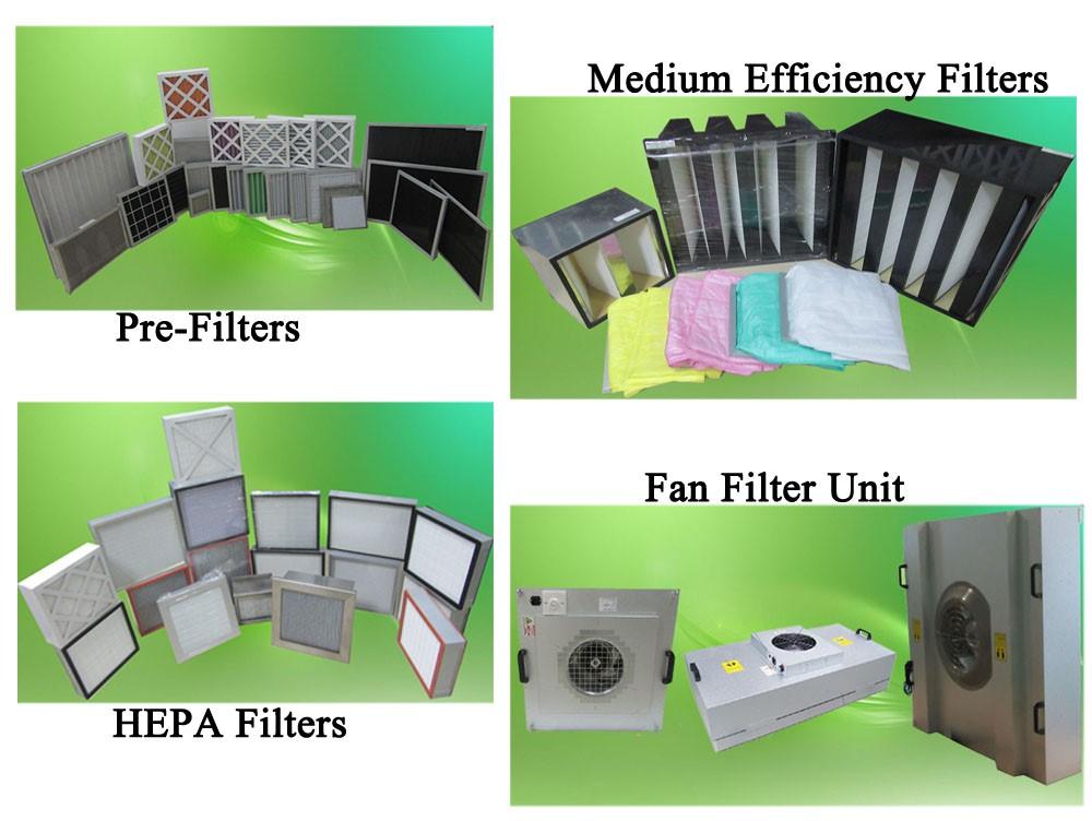 16x25x1 MERV8 MERV9 MERV10 MERV11 Cardboard Frame Furnace Filters