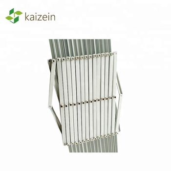 Wrought iron burglar bars for windows security grilles galvanized steel