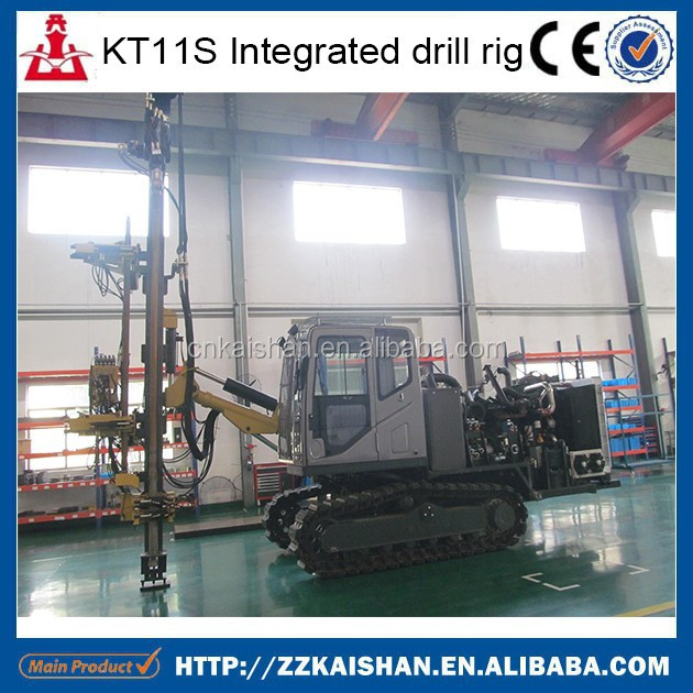 China Supplier Kaishan Kt11s Tunnel Boring Machine Sale