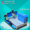 hot sale redsail mini wood cnc router cutting engraving machine