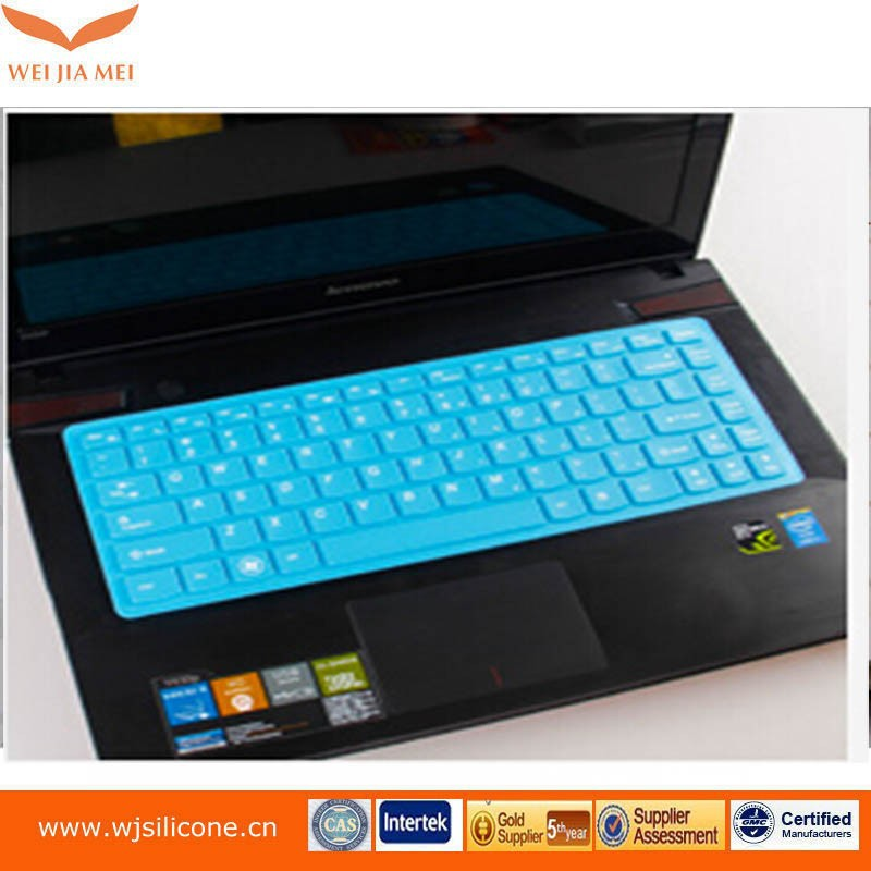 New product 11.6 inch tablet soft silicone keyboard case cover