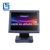 Desktop Touch Pos Terminal 15 Inch All In One Pos Terminal with J1900 CPU