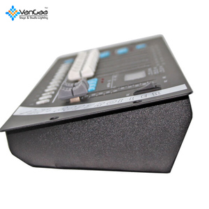 Hot Selling192CH DMX 512 Lighting Controller Dmx Console 16 channel Dmx Controller Low Price