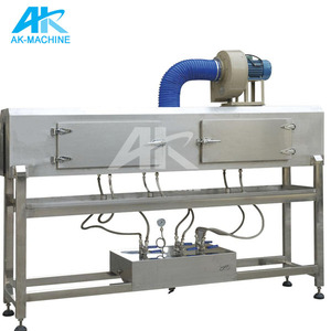 Bottle Shrink Sleeve Labeling Machine High quality Heat Shrink Tunnel