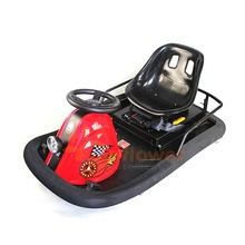 Outdoor sports entertainment 싼 go karts friend racing 인기있는 <span class=keywords><strong>전기</strong></span> gokart 와 360-degree 회전 드리프트 kart