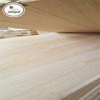 Paulownia Finger Joint Board Solid Paulownia Wood Price Treated Paulownia Lumber Prices Sawn Wood Timber Edge Glued wall Panels