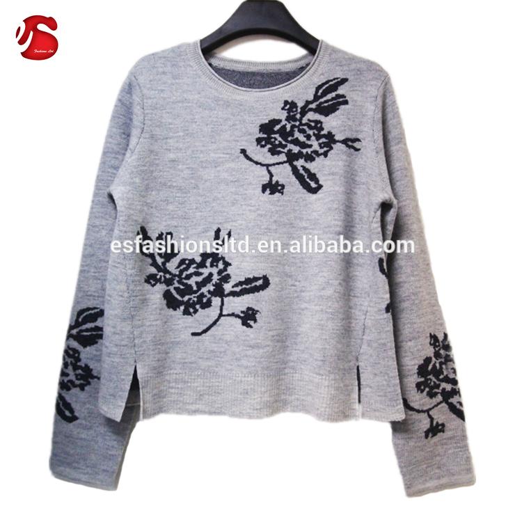 Venta al por mayor patrones jersey de lana-Compre online los mejores ...