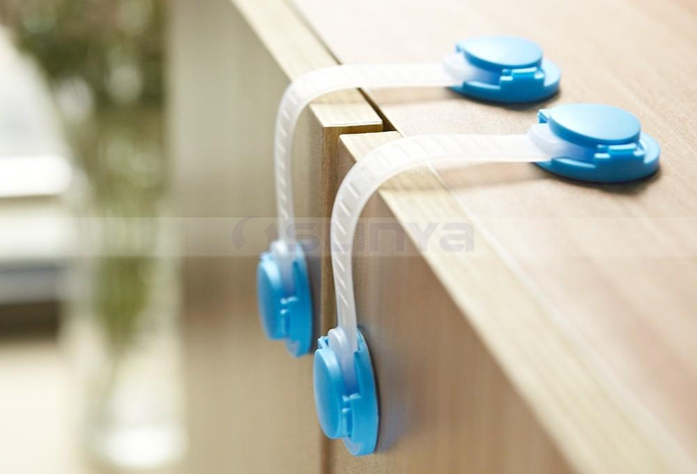 Kühlschrank Kindersicherung : 10 cm 15 cm pp pvc kühlschrank schublade schiebetür kühlschrank