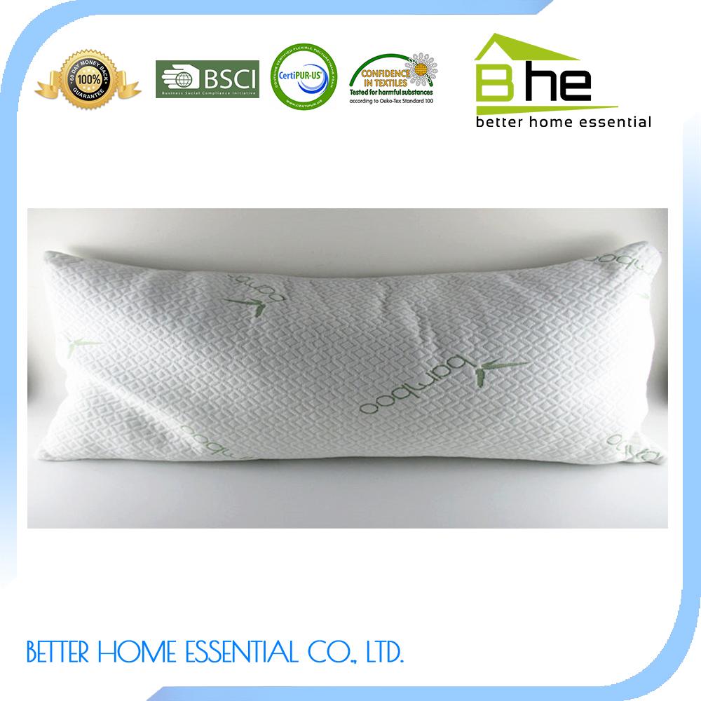 schwanger geschreddert memory schaum bambus k rper kissen kissen produkt id 60048431350 german. Black Bedroom Furniture Sets. Home Design Ideas