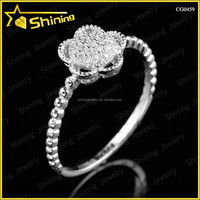 wholesale silver plated bangkok 925 sterling silver jewellery