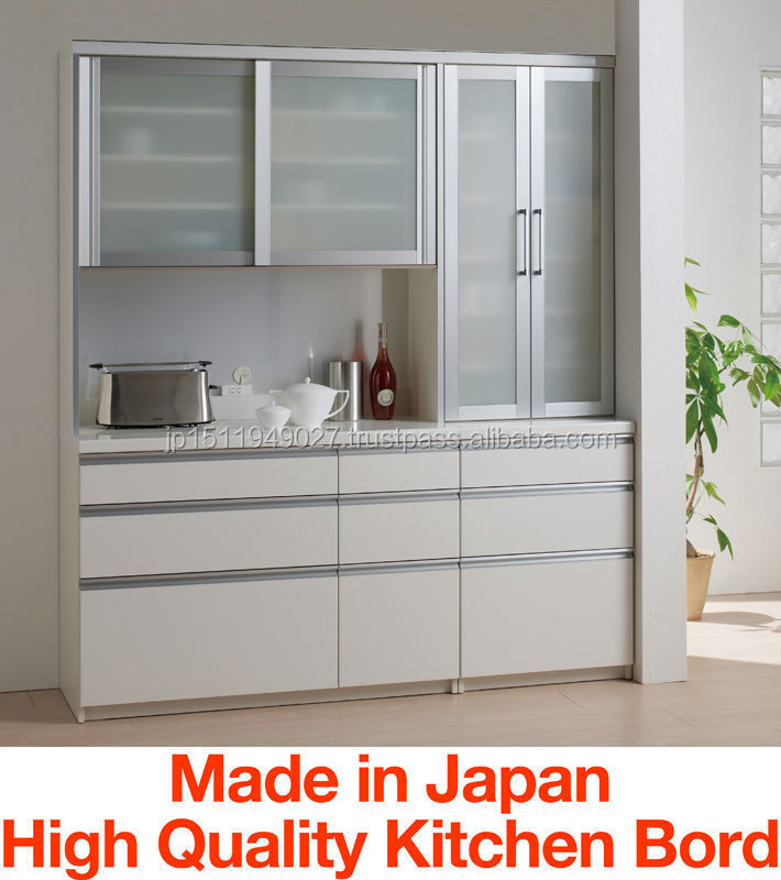 Various Types Of Pamouna Kitchen Dining Room Furniture Cabinet