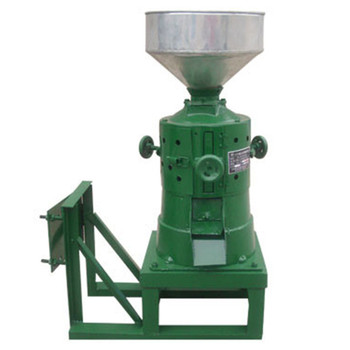widely used 500-600kg/h Millet rice mill/wheat peeling machine/corn peeler for sale