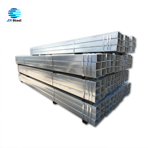 Forward Steel astm a36 square tube weight / gi square pipe price philippines